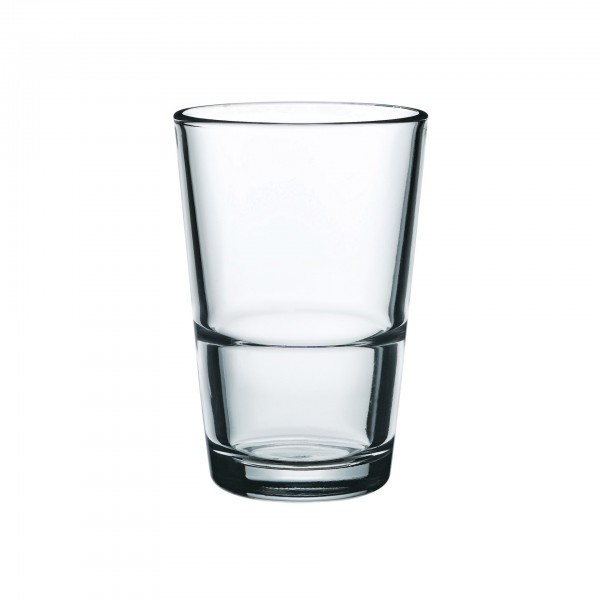 Wasserglas - Serie East - gehärtet
