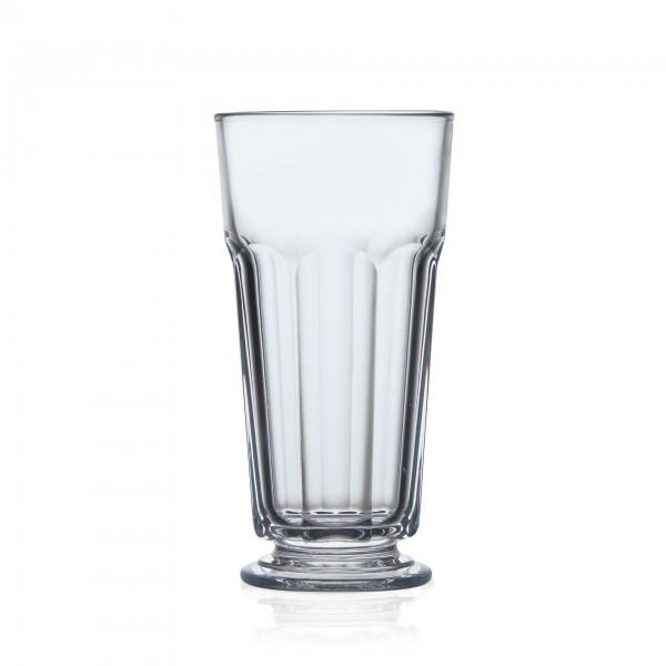 Milchshake-Glas - Serie Onusia - gehärtet
