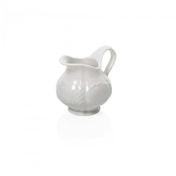 Gießer - Serie Bavaria - Porzellan - mit Dekorrand - premium Qualität