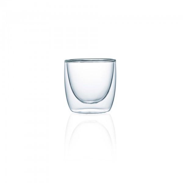 Espresso-Glas - Serie Lounge - extra preiswert