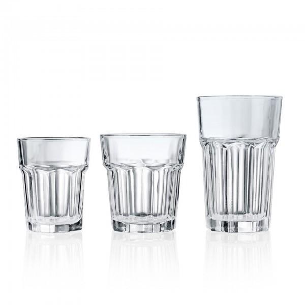 Wasserglas - Serie Onusia - gehärtet