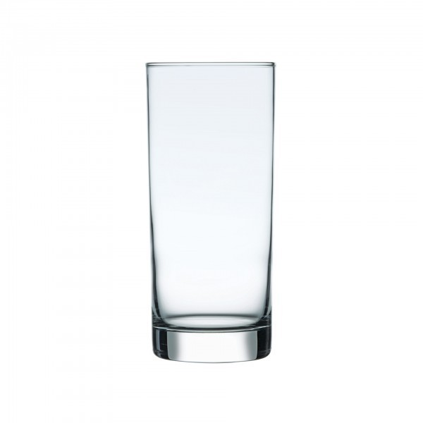Longdrink-Glas - Serie City - geeicht 0,5 ltr.