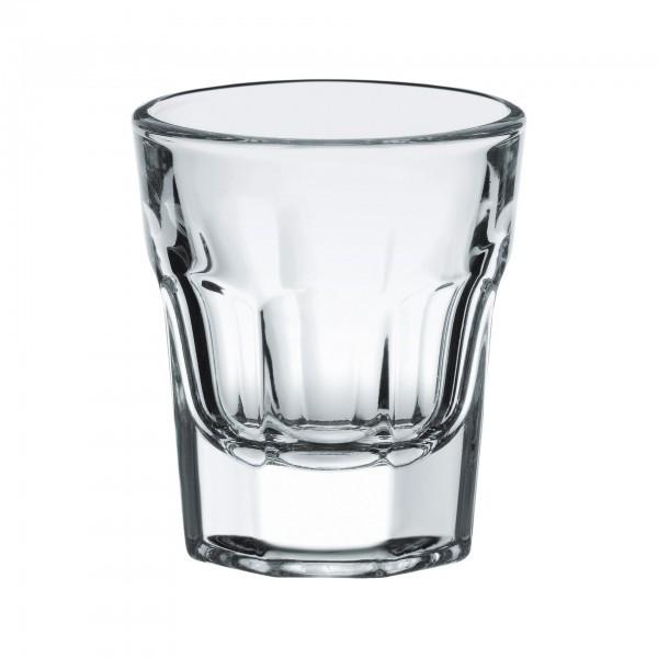 Schnapsglas - Serie Onusia - gehärtet