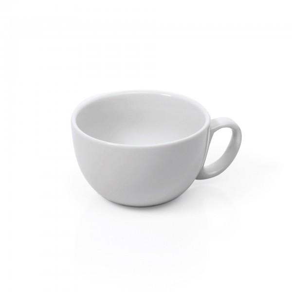 Caffe Latte Tasse - Serie Italia - Porzellan - premium Qualität