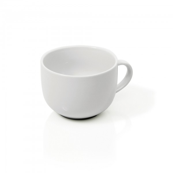 Milchkaffee-Tasse - Porzellan