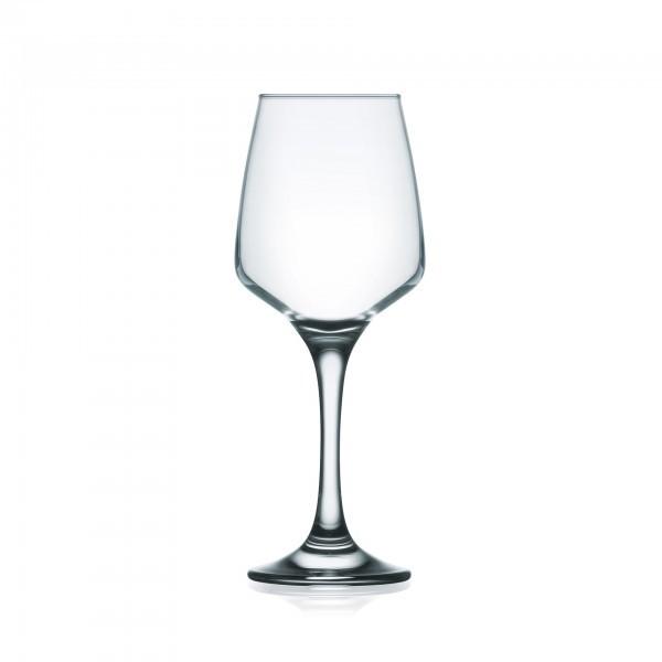 Rotweinglas - Serie Classic