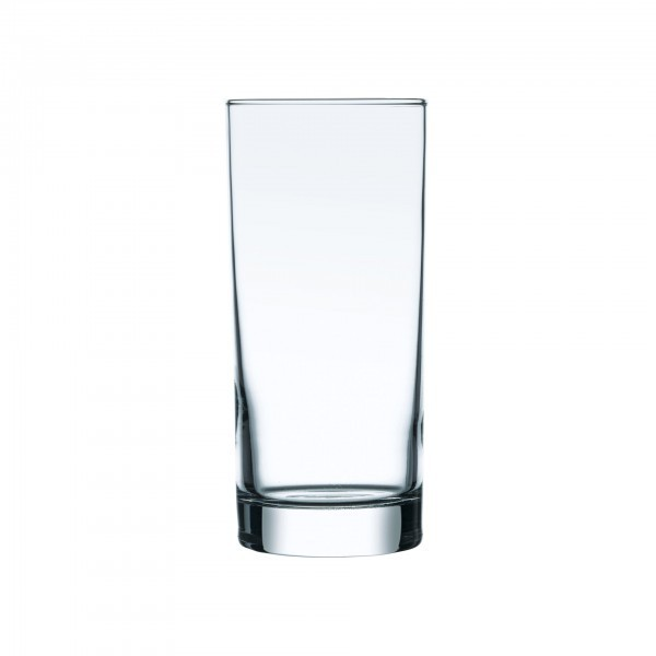 Longdrink-Glas - Serie City - geeicht 0,3 ltr.