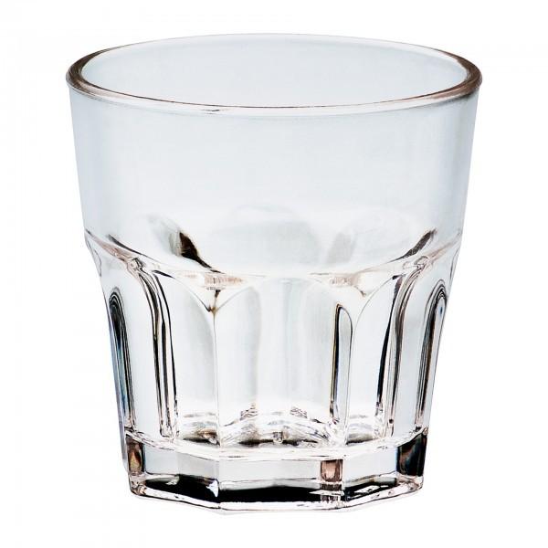 Whiskey-Glas - Serie Pool - Polycarbonat - premium Qualität